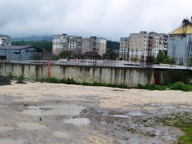 Снимка: Община Мездра разпространи становище на АДФИ за спортната зала в града
