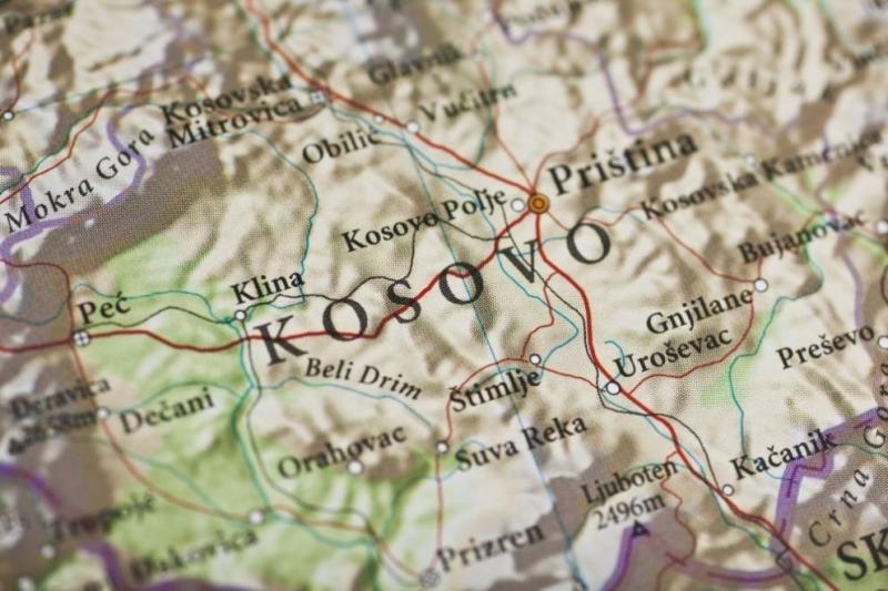 Коалиционното правителство на Косово беше свалено с вот на недоверие