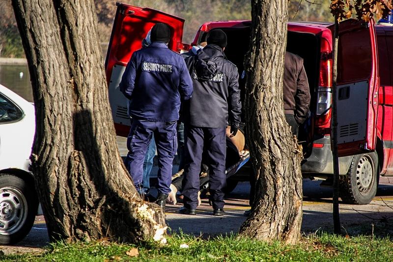 """Мъж почина след скандал на местната кооперацияТПЗК """"Импулс"""" в Криводол,"""