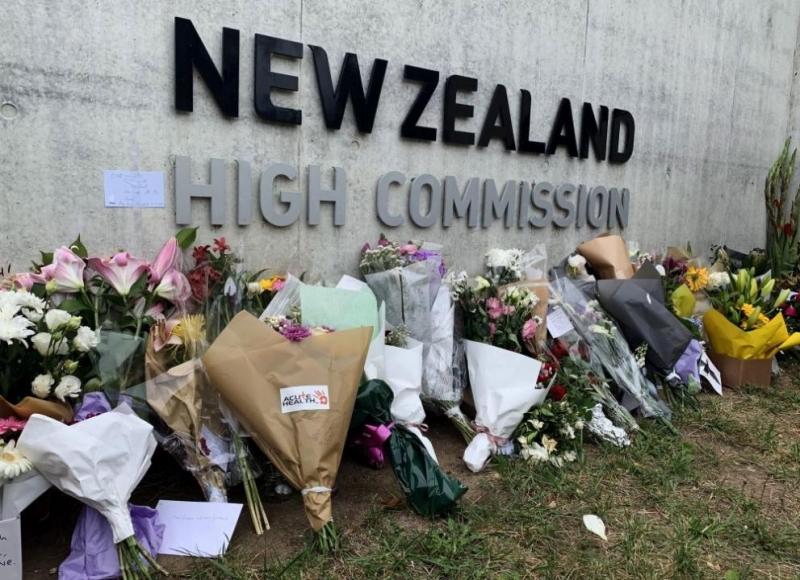 Новозеландската полиция съобщи, че всички50 жертвина стрелбата вКрайстчърчса били идентифицирани,