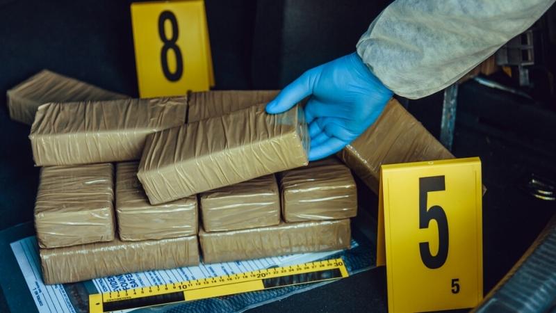 Около 650 кг хероин са заловени при спецоперация на ГДБОП
