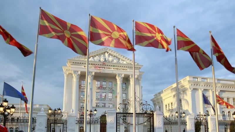 """ЕК след няколко дни трябва да започне да използва """"Северна Македония"""""""