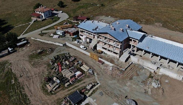 Главният архитект на Столична община арх. Здравко Здравков издаде заповед