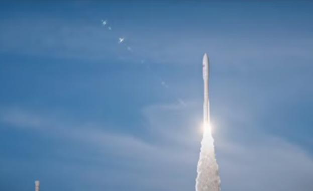 По думите на компанията, новата ракета ще бъде по-евтина, в