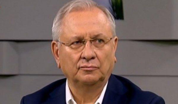 Осман Октай: Гешев и Борисов да увеличат охраната си, Божков е държава в държавата