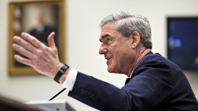 Специален прокурор Робърт Мълър приключи разследването си за намеса на