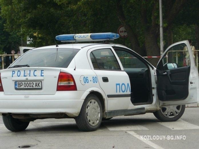 Тежък скандал в циганската махала на Козлодуй е завършил с