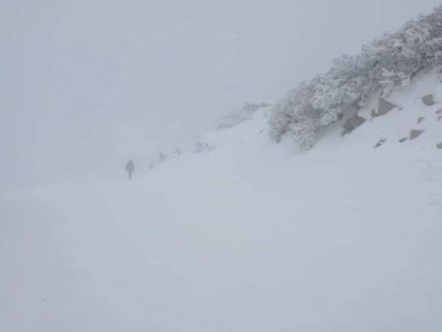 Снежна буря от Румъния удря Северозапада до часове