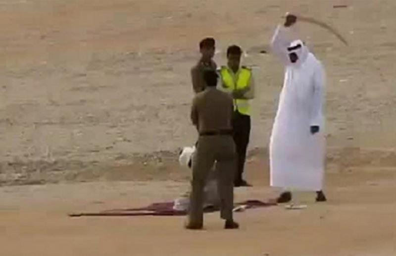 Саудитска Арабия от години е сред първите държави в света