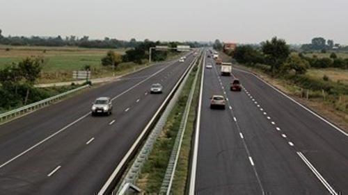 """Един човек е пострадал при катастрофа на автомагистрала """"Тракия"""" при"""