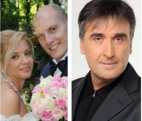 Обичаният изпълнител Веселин Маринов е станал дядо, научи ексклузивно агенция
