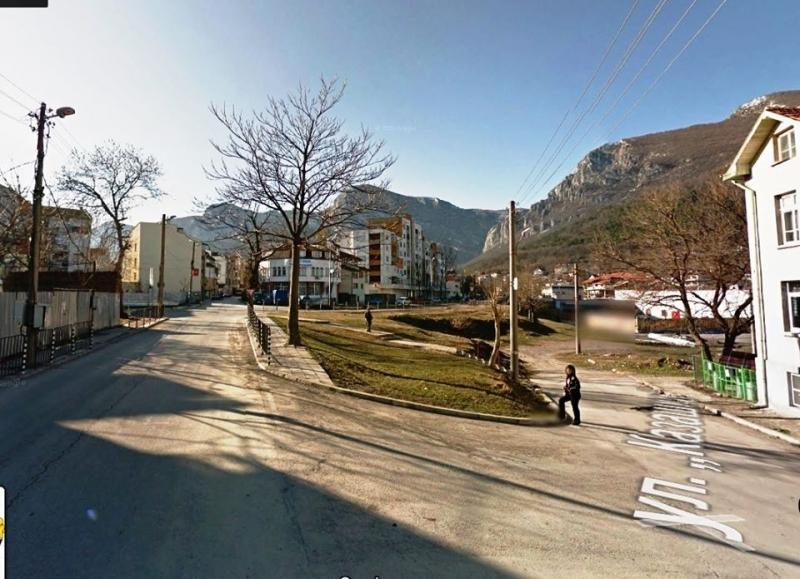 Строителни дейности затварят временно улица във Враца