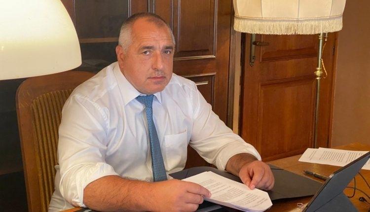 Какво стана с оттеглянето на Борисов? През последните месеци премиерът