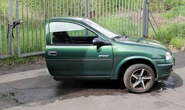 Половината кола отне в полза на държавата Бургаският районен съд