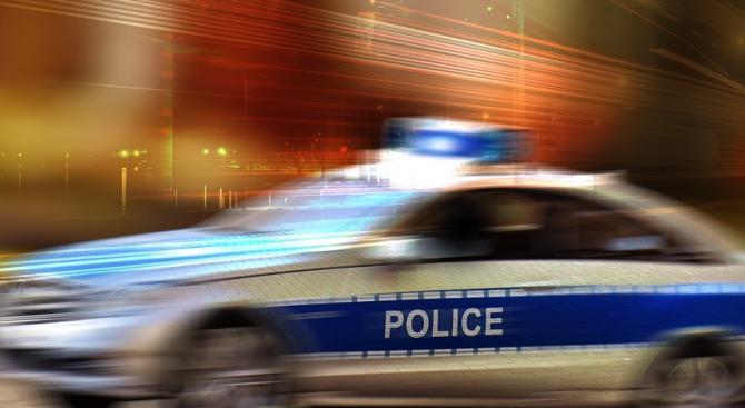 Полицията в Лос Анджелис задържа въоръжен мъж, който взе заложници