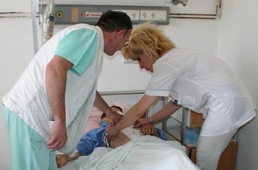 Бум на варицела и скарлатина отчитат здравните власти във Врачанско,