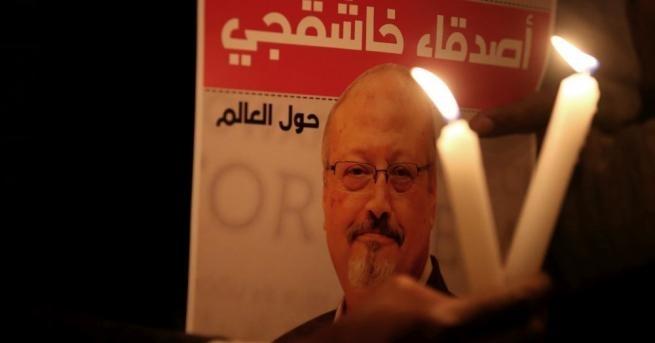 Петима саудитски служители са заплашени да получат смъртни присъди за