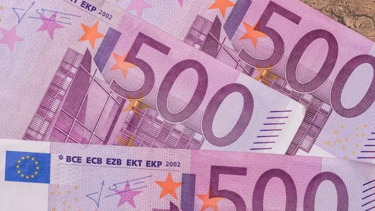 Снимка: 3 години затвор за таксиджия, пуснал в обръщение фалшиви евро банкноти в Монтана