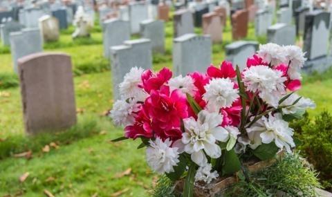 Полицията във Враца съобщи за фрапиращия случай с поруган гроб