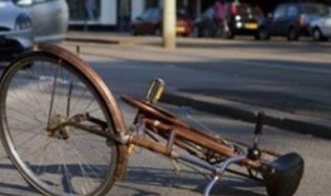 Мъж е загинал след пътен инцидент, съобщиха от МВР. Сигналът