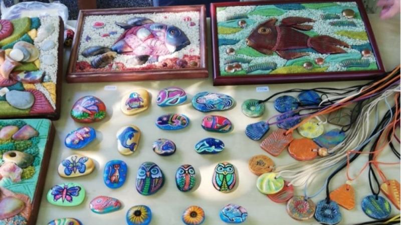 Занаятчийски базар ще бъде подреден във Видин утре, съобщиха от