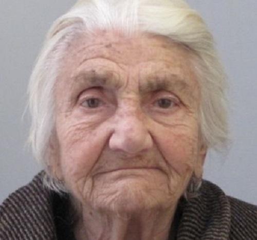 Откриха мъртва изчезналата баба от Разград