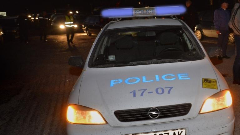 Неправоспособен шофьор от Враца блъсна пешеходка и се опита да
