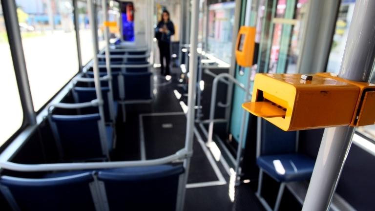 Новата тикет система на градския транспорт в София ще струва