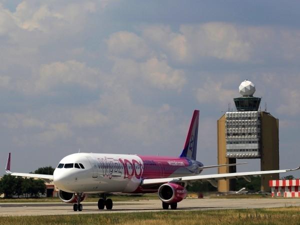 Wizz Аir изостави 25 българи на летището във Франкфурт