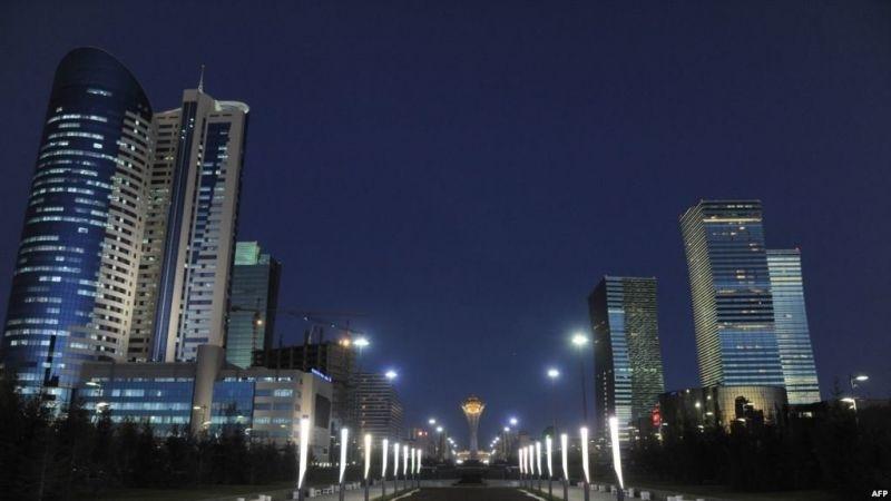 Парламентът на Казахстан прие законопроект за преименуване на столицата Астана