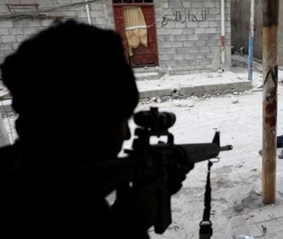 """Арестуваха бойци на терористичната групировка """"Ислямска държава"""", планирали терористични актове"""