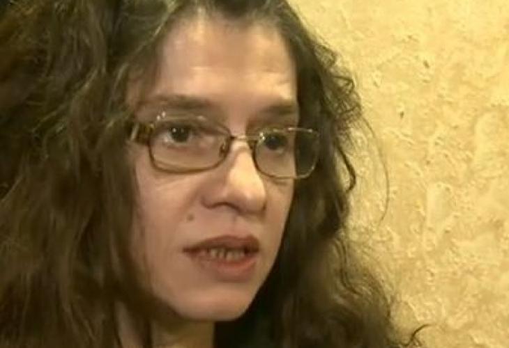 """Едва излязла от ареста, заместничката на бившия кмет на """"Младост"""""""
