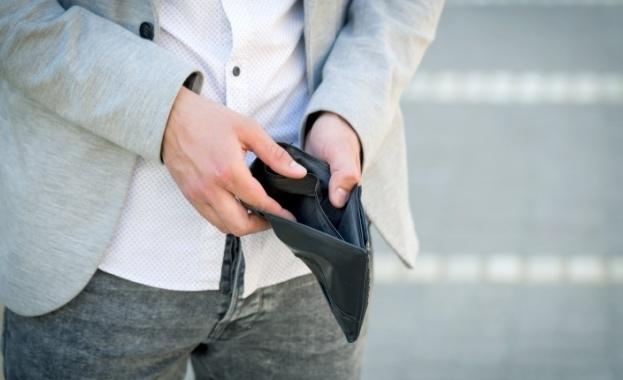 20-годишен върна намерено портмоне, но първо си прибра 1000 лева