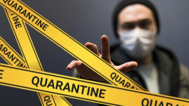 Не се спряха! Нови четири случая на нарушена карантина в Монтанско