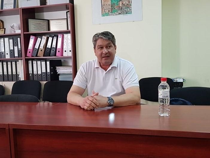 """От ръководството на врачанската болница МБАЛ """"Христо Ботев"""" отчитат ръст"""