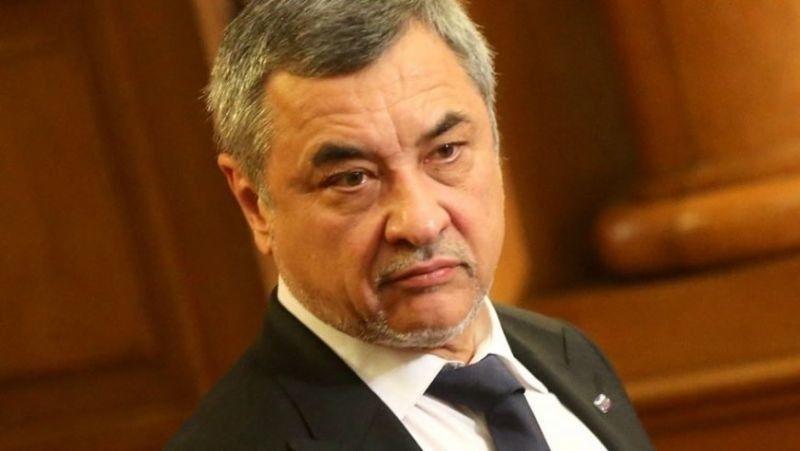 Националният фронт за спасение на България ще се яви самостоятелно