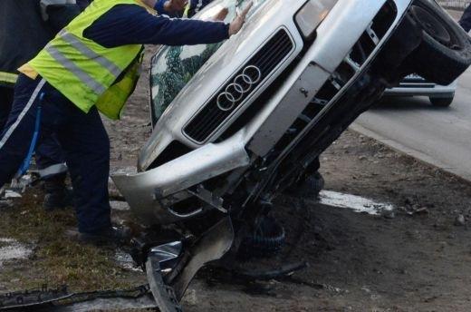 Пътен инцидент е станал в Мездра, съобщиха от областната дирекция