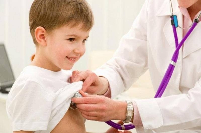 Все повече деца от училищна и предучилищна възраст развиват артериална