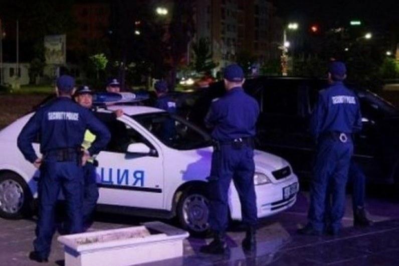 Купонджии са вдигнали във въздуха квартал в Берковица, научи агенция