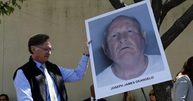Властите на Калифорния съобщиха, че са арестували мъж, заподозрян, че
