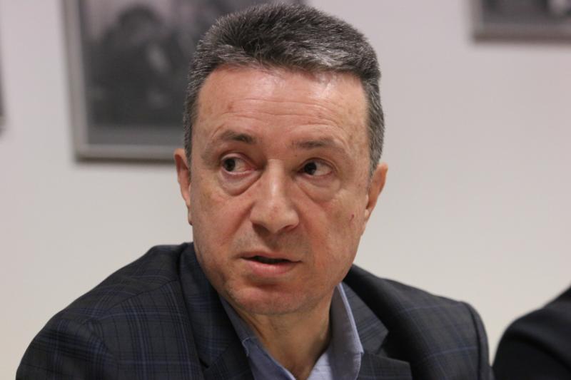 """""""Редица сигнали от България са постъпили в Европейската прокуратура. Тепърва"""
