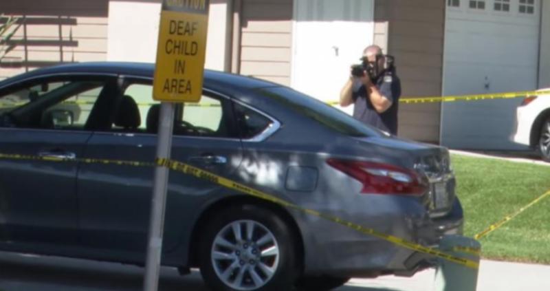 Момиченце на 2-годишна възраст е починало в колата на майка