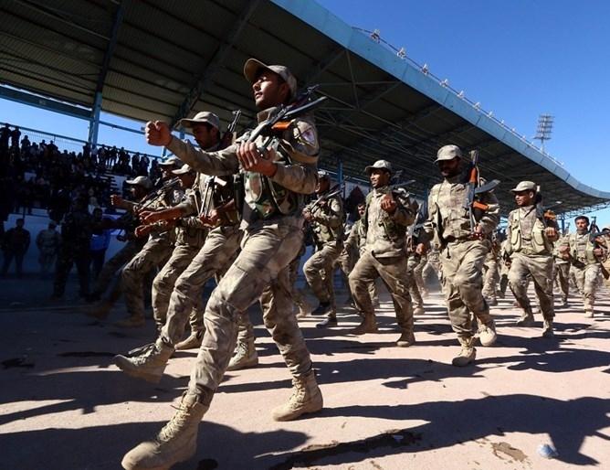 Подкрепяните от САЩ Сирийски демократични сили (СДС) са превзели последния