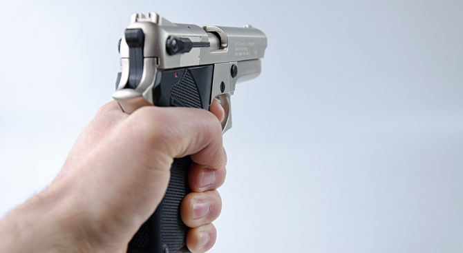 Компания разработи и пусна в продажба електрошоков пистолет, който автоматично