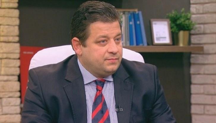 Николай Марков: Бойко Борисов е заложник на ДПС