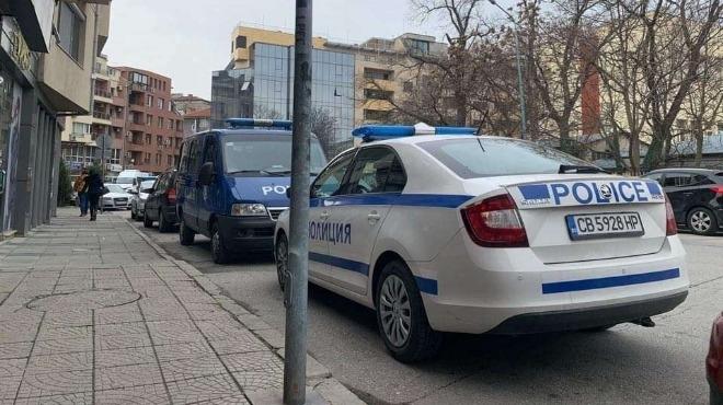 Тримата обвинени след акцията в Басейнова дирекция-Пловдив остават в ареста