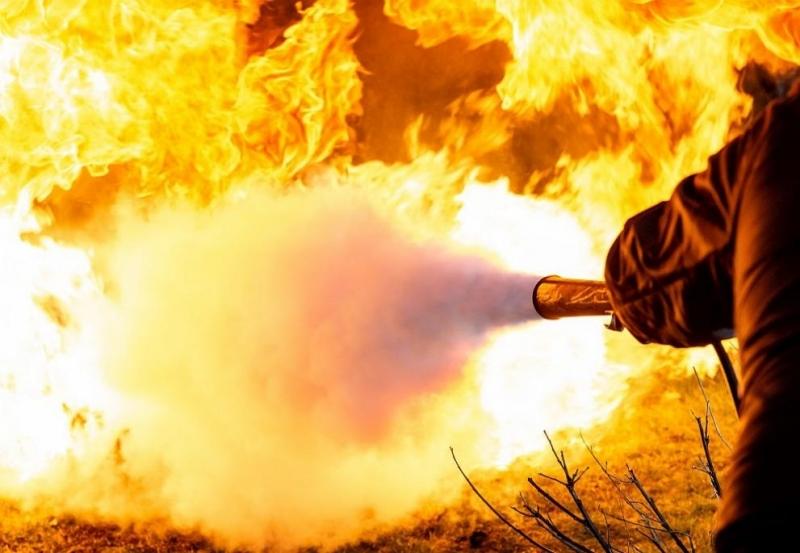 Обявиха опасност от пожари в Северозапада