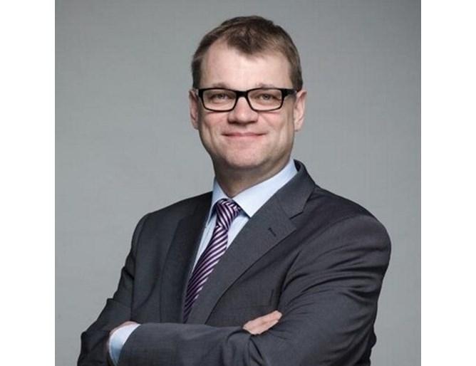 Финландският премиер Юха Сипила прикани всички живеещи в страната му