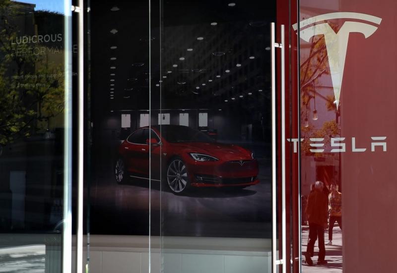 Tesla съкращава 9% от служителите си