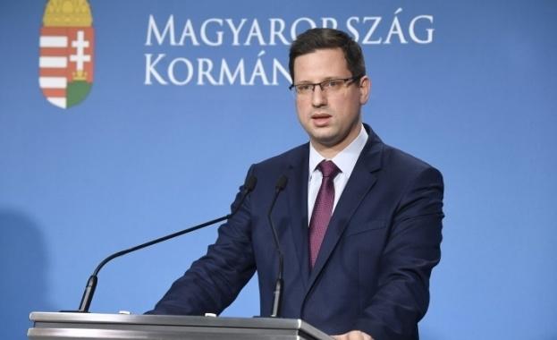 """""""Правителството на Унгария създаде фонд от 4 милиарда долара за"""